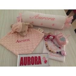 Cesta Aurora