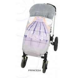 Saco Princesa
