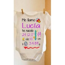 Body nacimiento MC
