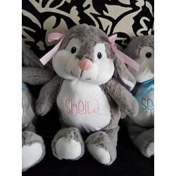 Conejo personalizado