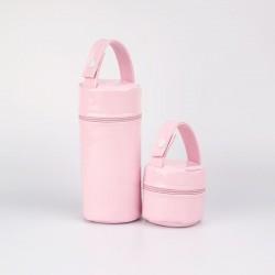 Portachupetes+portabiberon Gloss