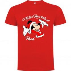 Camiseta Familia Personalizada M&M