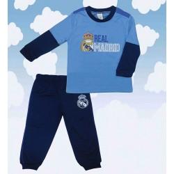 Pijama oficial del real Madrid
