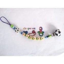 Chupetero Fútbol