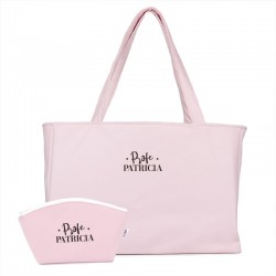 Pack Bolso Shopper + Neceser polipiel